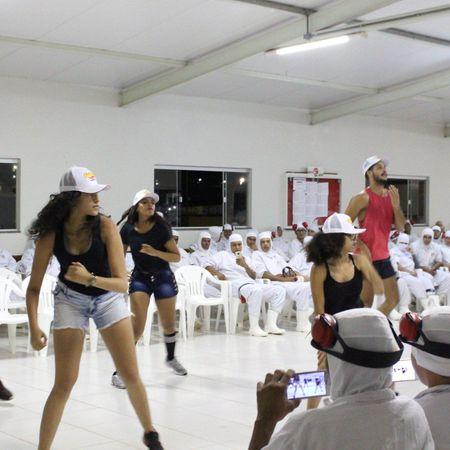 Programa Movimento Friato: Carnaval