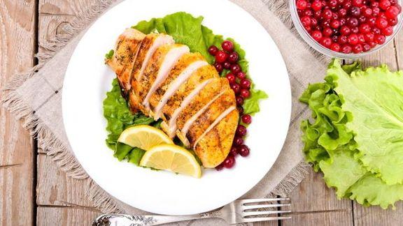 É mito dizer que carne de frango tem hormônio