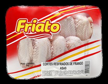 Asa de Frango
