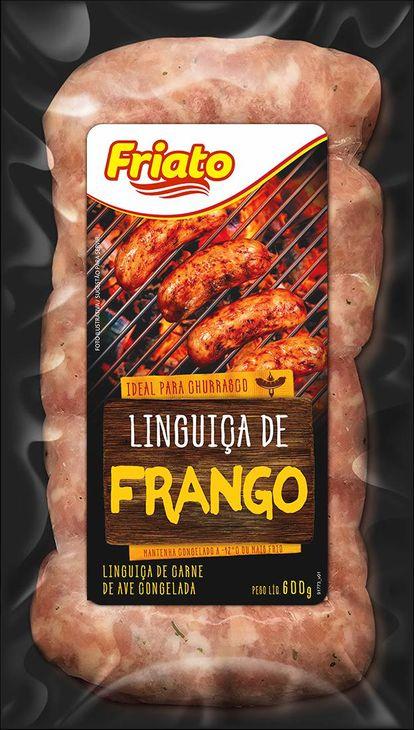 Linguiça de Frango (600g)