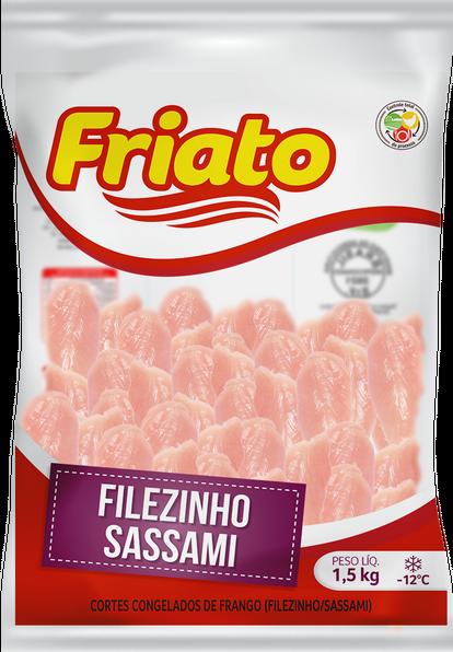 Filezinho - Sassami